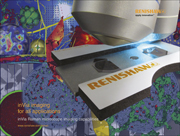 Imaging brochure front page
