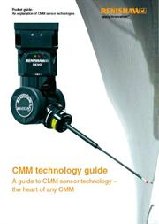CMM technology guide front cover image