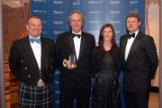 D3 Technologies wins business award