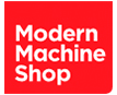 《Modern Machine Shop》雜誌標識