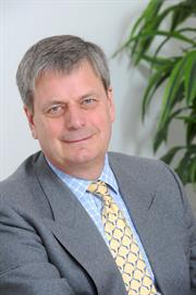 John Jeans CBE CEng non-executive director