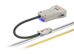 TONiC™ linear encoder with interface, RSLM and RGSZ scale