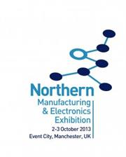 Northern Manufacturing 2013 logo